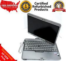New listing Hp Compaq 2710P Core 2 Duo U7500 1.06Ghz 2Gb Ram, No Hd,No Os Wifi