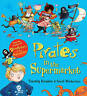 Pirates in the Supermarket, Knapman, Timothy, Very Good Book