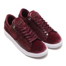 online retailer 36693 6ede7 Womens Blazer LOW LX Neu Gr38,5 US7,5 burgundy