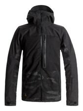 QUIKSILVER Men's THE CELL Snow Jacket - KVJ0 - Large - NWT