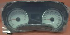 06'-09' Ford Explorer Instrument Cluster Gauge White w/ White 8A2T-10849-DB