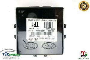11-17 Hyundai Veloster Tire Pressure Control Module OEM 95800-2V100