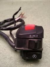 devioluci destro right light switch moto guzzi 850 t5 83-94
