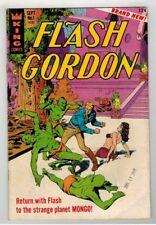 FLASH GORDON #1 - 1st SILVER AGE APPEARANCE OF FLASH GORDON - KING COMICS/1966