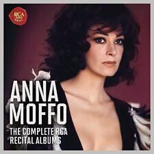 Anna Moffo - Anna Moffo - The Complete RCA Recital Albums [CD]