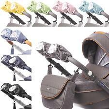 Kinderwagen Handschuhe Handwärmer Kinderwagenhandschuhe Handmuff Baby ab 15,90 ?