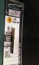 4 MM  .70 TAP MASTER MECHANIC 789295