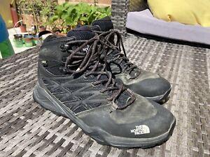 North Face Men's Goretex Walking Boots Uk Size 9 (43)