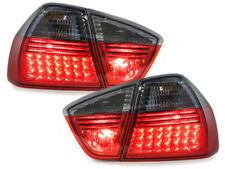 Fanali posteriori LED BMW E90 3er Lim. 05+  red/fumè