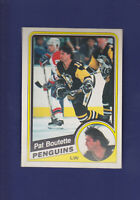 Pat Boutette 1984-85 O-PEE-CHEE Hockey #171 (NM+)