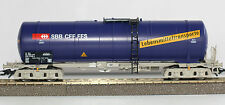 Märklin H0 SBB Kesselwagen Uacs aus Startpackung 29484 Neu Ohne OVP