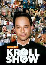 Kroll Show: Seasons One  Two (DVD, 2014, 3-Disc Set)