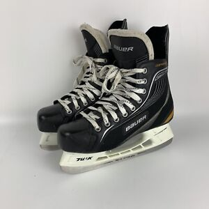 Bauer Supreme One20, Mens Hockey Skates 8r, 9.5 US,