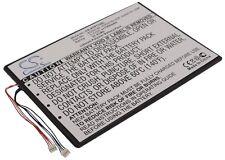 Nueva batería para HTC Jetstream Jetstream 10.1 p715a 35h00161-00m Li-polymer