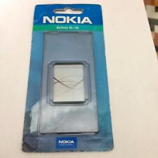 BATTERIA NOKIA BL-5B BATTERY AKKU ORIGINALE 5070 5320 5500 6080 6120 6121 6020