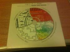 CD PROMO AGNES B. ET LA FNAC PRESENTENT LES ARTISTES DERNIERE BANDE CARDSLEEVE