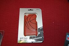 Basketball Skin Ipod Touch 4th Generation MVP Case Basketball