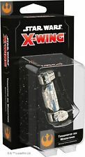 Star Wars X-Wing Transportation Des Resistance 2 Edition Extension (German)