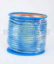 SINGLE CORE 6mm 30M BLUE WIRE CABLE 50 AMP CARAVAN TRAILER 4X4 AUTOMOTIVE 12V