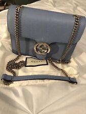 gucci purse authentic new