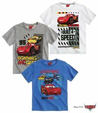 Disney Cotton Blend Other Top T-Shirts & Tops (2-16 Years) for Boys