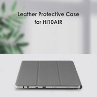 Simple Tablet PC PU Leather Cover for Chuwi Hi10 X/Hi10 AIR/Hi10 Pro Shell Guard