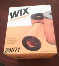 Engine Coolant Filter Wix 24071     V