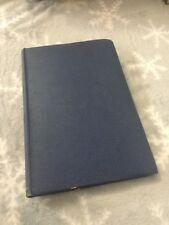 Telepathy Whately Carington 1946 Hardback