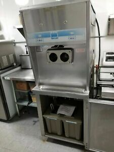 Taylor 8756 ice cream machine 1ph Air Cooled Soft Serve
