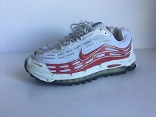 VINTAGE Nike Air Max 9.5 44.5 Supreme 95 TN 98 Vento in coda 97 96 Plus ti 2.5 360