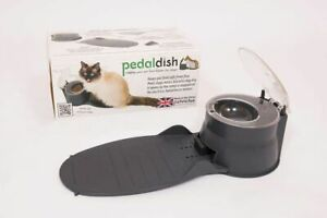 Pedaldish - The Lunchbox for Cats