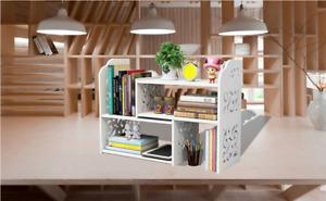 Small Bookshelf Office Decor Accessories