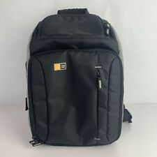 Case Logic SLR Camera Backpack for DSLR TBC307 Black
