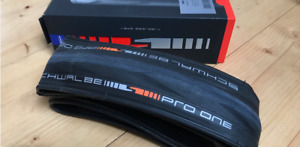 SCHWALBE PRO ONE TLE Addix Race 25Cx700