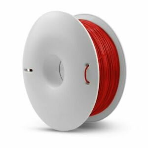 Easy-red-175-085 Fiberlogy 3D printing material Easy PLA red 1.75mm 0.85kg