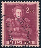 SCHWEIZ 1941, 385 DP I, gestempelt, Mi. 80,-