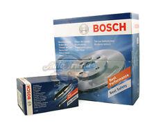 PEUGEOT 207 Van 2007-3//2013 1.4 1.6 Dischi Freno Anteriore Ventilati Set 266mm 4 Stud