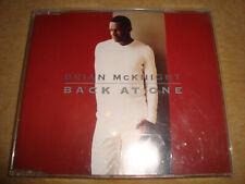 BRIAN MCKNIGHT - Back At One  (Maxi-CD)