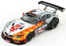 BMW Z4 GT3 TDS Racing #10 Spa 24hrs 2014 1:43