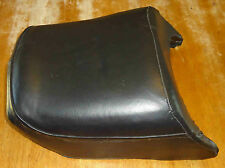 Used 85-86 Honda VF 700 C Magna Rear Passenger Seat Assembly