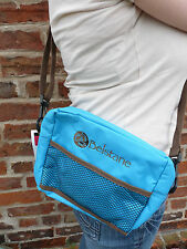 BELSTANE EQUESTRIAN TURQUOISE INSULATED COOL BAG LUNCH PICNIC BAG   BNWT