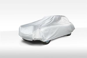 MG MGA Coupe/Roadster 1955-1962 Fitted Outdoor Voyager Car Cover