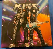 KISS - ROCK N ROLL ALL NITE - LIVE   / 10 CD BOX SET - NEW & SEALED