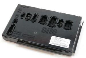 Rear Signal Acquisition Module SAM Control Unit Part For Mercedes X164 W164 W251