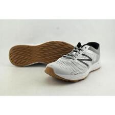 Zapatillas deportivas de mujer New Balance de tacón bajo (menos de 2,5 cm) de color principal blanco