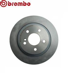 For Mercedes W215 W220 CL500 S350 S430 Brake Disc Front 5.0L V8 Brembo 25782