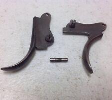 Hunter Arms Fulton Used 12 Ga. Set of Triggers W/ Pin # 125 - # 30-921-