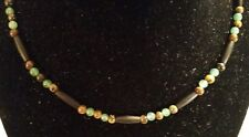 Handcrafted Native American Bead  Necklace