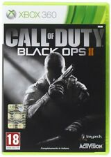 JUEGO XBOX 360 CALL OF DUTY BLACK OPS II (INCL. NUKETOWN) X360 6101148