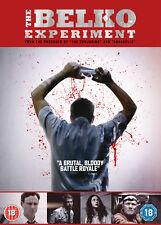 Belko Experiment The (DVD)